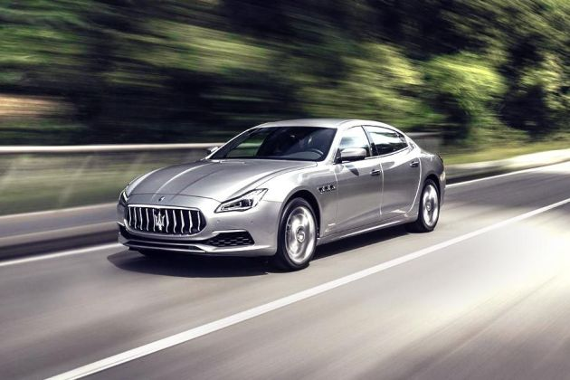 Most Expensive Maserati >> Maserati Cars Price In India New Car Models 2019 Photos Specs