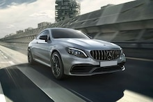 Mercedes-Benz AMG C 63