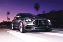 Mercedes-Benz AMG E 63