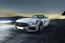 Mercedes-Benz AMG GT Loan EMI Calculator - Calculate EMI ...