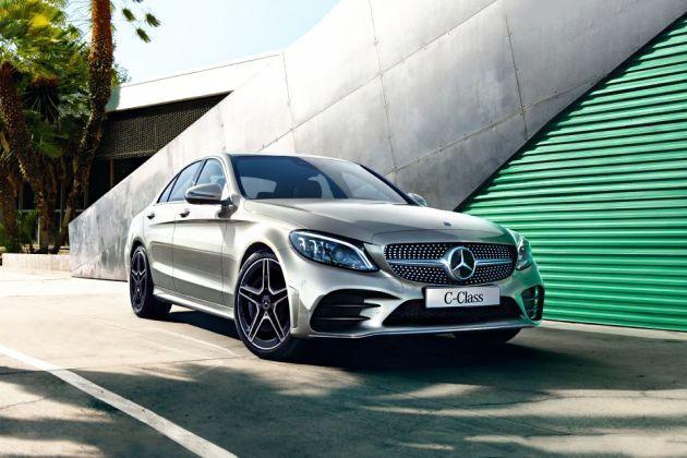 Mercedes-Benz C-Class C 63
