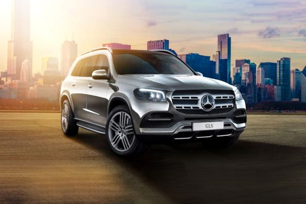 Mercedes-Benz GLS Reviews - (MUST READ) 3 GLS User Reviews