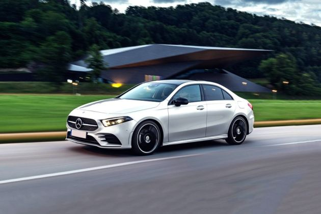 Mercedes-Benz Cars Price in India, New Car Models 2020, Photos, Specs