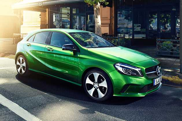 Mercedes-Benz A-Class Price, Images, Review & Specs