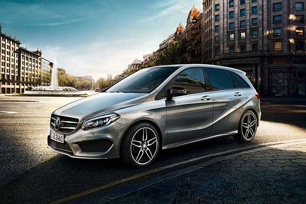 mercedes benz b class price images review mileage specs. Black Bedroom Furniture Sets. Home Design Ideas