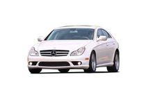 Mercedes-Benz CLS-Class 2006-2010