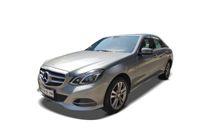 Mercedes-Benz E-Class 2013-2015