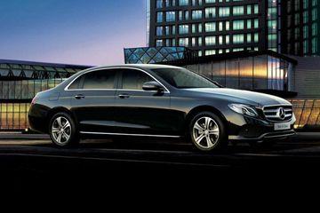 Mercedes-Benz E-Class Price, Images, Review & Specs