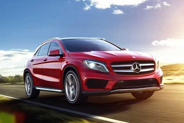 Mercedes Benz Gla Class Price Images Review Mileage Specs