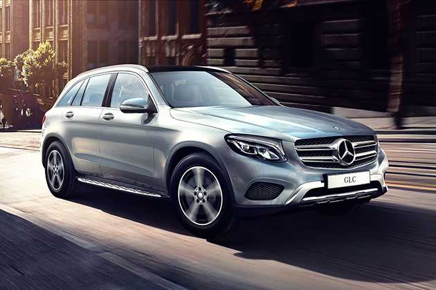 mercedes benz glc 220d 4matic style on road price diesel features specs images. Black Bedroom Furniture Sets. Home Design Ideas
