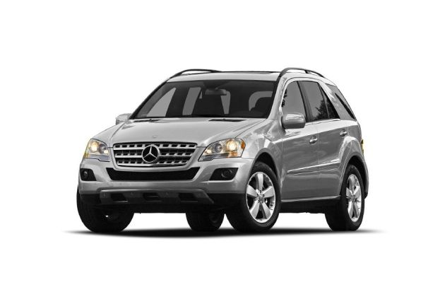 Mercedes Benz M Class Ml 320 Cdi On Road Price Diesel