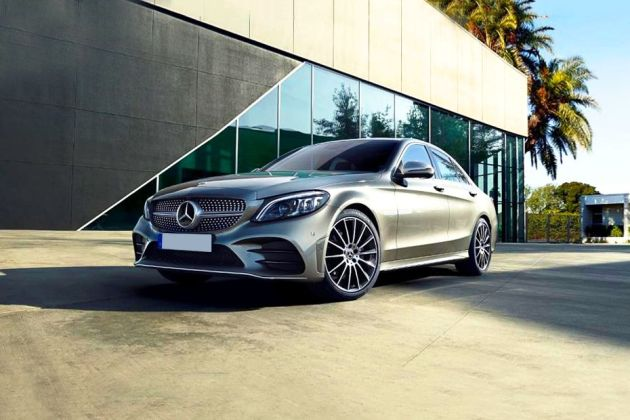 Mercedes Benz C Class Price January Offers Images Review Specs