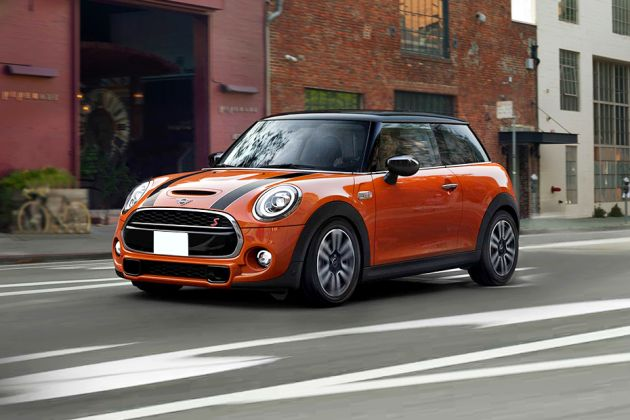 Mini Cooper 3 DOOR Inspired Edition