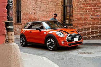Mini Cooper Car >> Mini Cooper 3 Door Price Images Review Specs