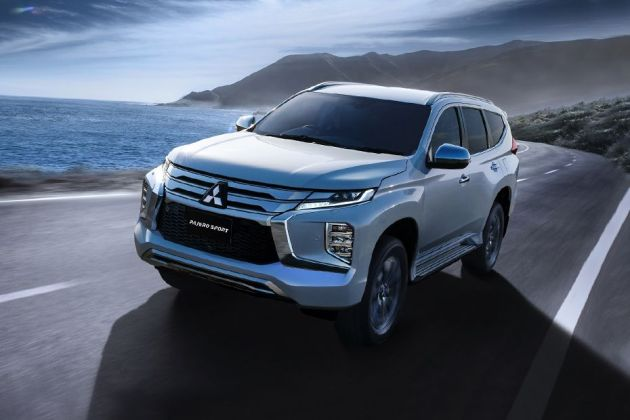 2019 Mitsubishi Montero Redesign, Price, Launch Date >> New Mitsubishi Pajero Sport 2019 Price In India Launch Date
