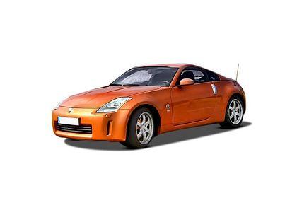 Nissan 350Z Front Left Side Image