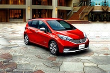 Nissan Note e Power