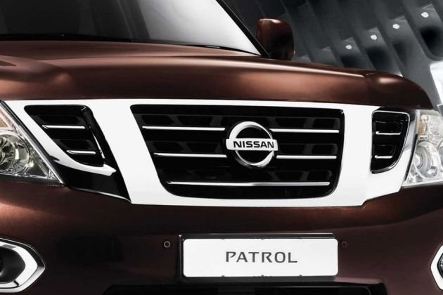 Nissan Patrol Price in India, Launch Date, Images & Specs