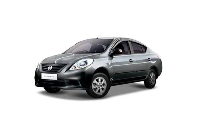 Nissan Sunny 2011-2014
