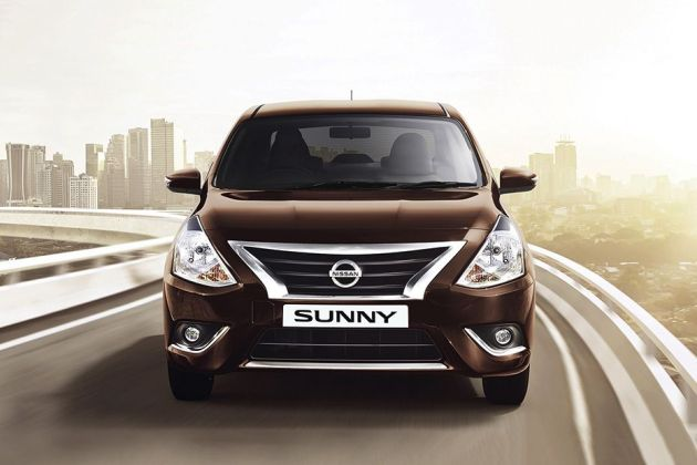 Nissan Sunny Price (September Offers!), Images, Review & Specs