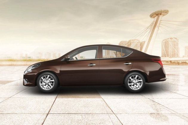 Nissan Sunny Price (August Offers!), Images, Review & Specs