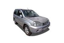 Nissan X-Trail 2004-2009
