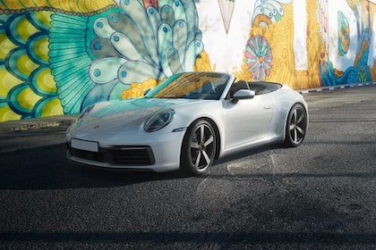 Porsche 911 Carrera S Cabriolet On Road Price Petrol Features Specs Images