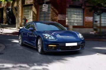 Porsche Panamera Price Images Review Specs