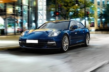 Porsche Panamera 2017-2021