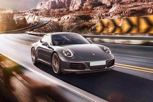 Porsche 911 Price Images Review Mileage Specs