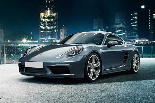 Porsche Cayman Price, Images, Mileage, Reviews, Specs