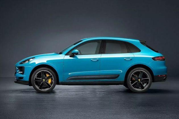 Porsche Macan Price, Images, Review \u0026 Specs