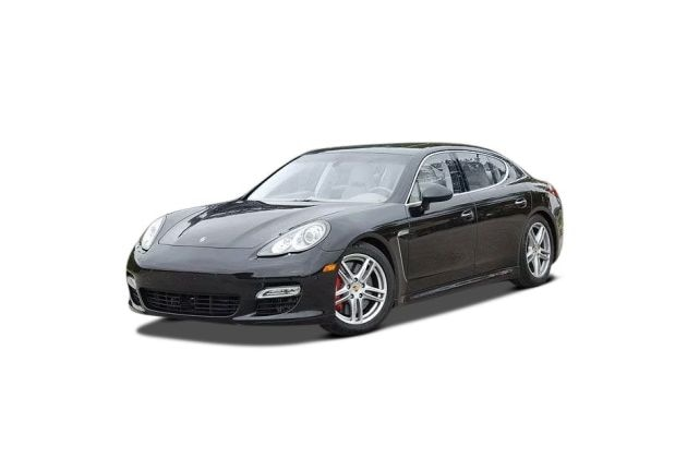 Porsche Panamera 2010 2013