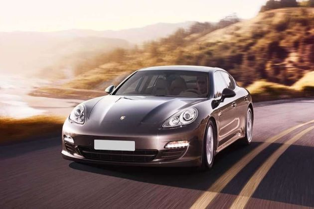 Porsche Panamera Price Images Review Mileage Specs