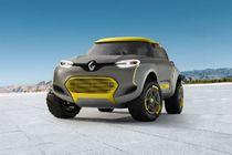 Renault Kiger (HBC)