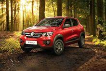 Renault KWID 2015-2019