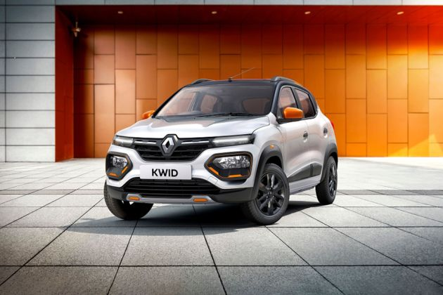 Renault KWID Insurance Quotes