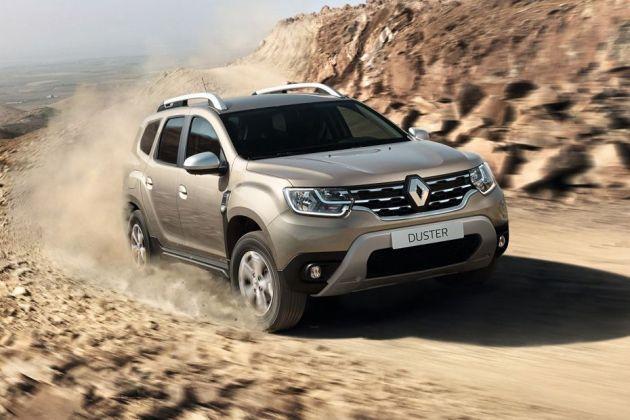 Second Gen Renault Duster To Launch In Second Half Of 2020