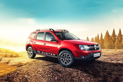 Renault Duster 2016-2019 Front Left Side Image