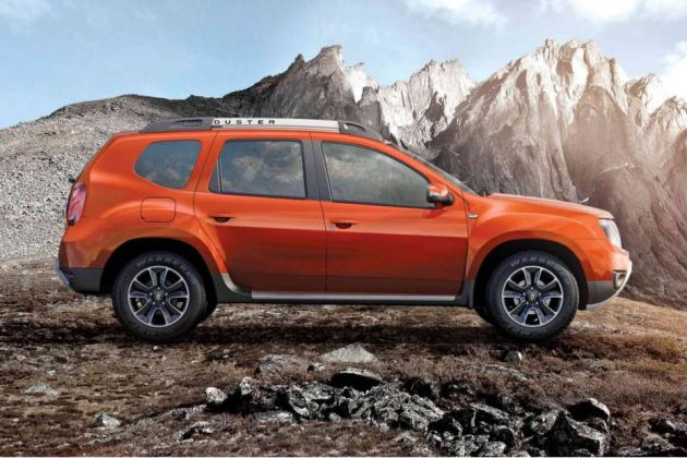 Renault Duster Price April Offers Images Review Specs