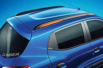 Renault KWID Top View Image