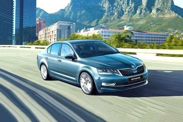 Image result for Skoda Octavia