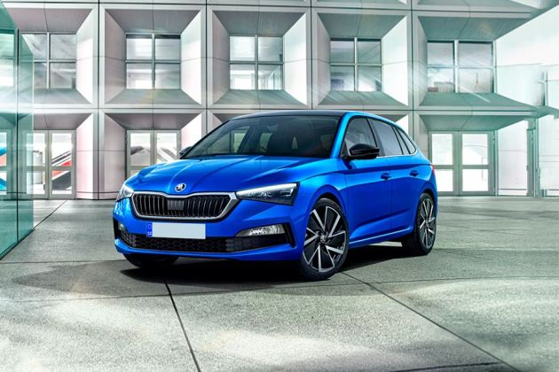Skoda Scala Price In India Launch Date Images Spec Colours
