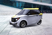 Strom Motors R3