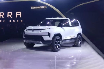 Tata Sierra
