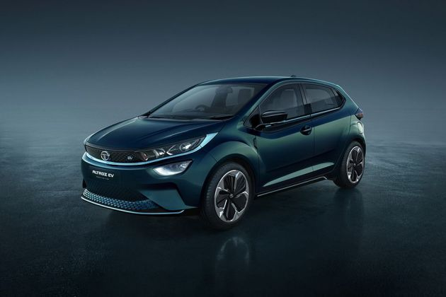 Tata Altroz Ev Price In India Launch Date Images Specs Colours
