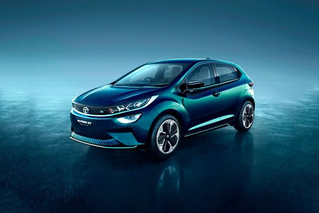 tata altroz ev price  india launch date images specs colours