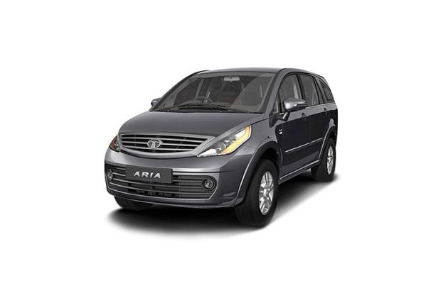 Tata Aria 2010-2013 Front Left Side Image
