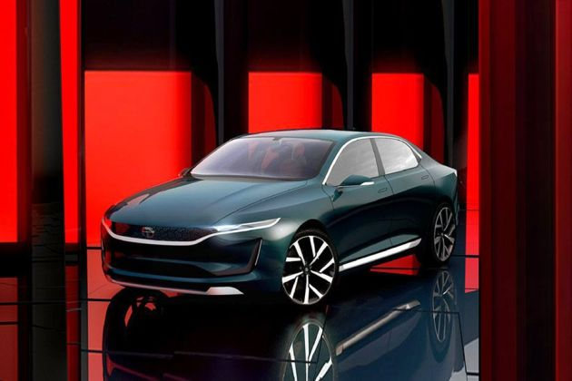 Tata Evision Electric Price In India Launch Date Images Specs