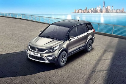 Tata Hexa 2017-2020 Front Left Side Image